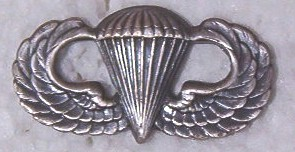 Airborne Wings Basic rfu socb $5.98