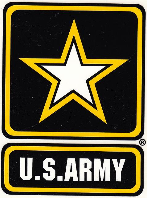 army.decal