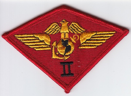 USMC 2nd Air Wing me ns $4.25