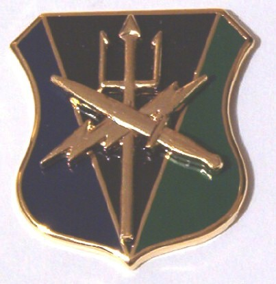Special Operations Cmd Joint Forces Cmd new $7.59