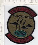 105th Consolidated Aircraft Maint Sq sub ce ne $1.00
