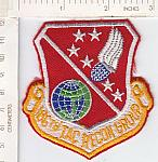186th Tactical Recon Group ce ns SOLD