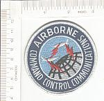 Airborne Command Control Communications me ns $3.00