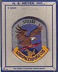 Aerospace Defense Command SKILLED pkg of 2 ce ns $10.00