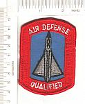Air Defense Qualified me ns $4.00