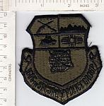 1606th Security Police Group sub ce ns $1.00