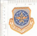 Air Mobility Command ce ns obs $3.00