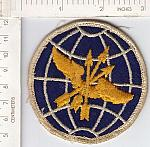 Air Force Air Mobility Cmd obs me rfu $3.00