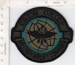 Military Airlift Cmd CREW CHIEF sub me ns $2.50