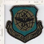 Military Airlift Command ce ns sub $1.50