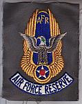 Air Force Reserve & National Guard