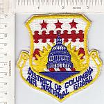 District of Columbia Air NG ce ns $4.00