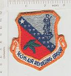 160th Air Refueling Group ce ns $3.50