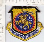 452D AIR REFUELING WING ce ns $4.00