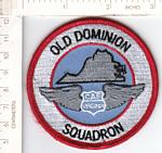 Old Dominion Sq CAF me ns $3.00