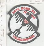 34th Bomb Sq me ns $2.50
