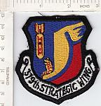 379th Strategic Wing ce ns $4.00