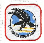 537th Fighter Bomber Squadron ce ns $4.99
