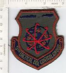5th Tactical Air Control Group ce ns $3.00