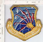Air Force Communications Command ce ns $3.00