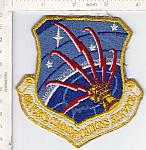 Air Force Communications Service large ce ns $7.50