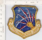 Air Force Communications Service ce ns $4.50