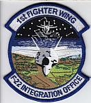 FIGHTER Wings, Squadrons
