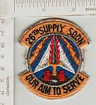 26th Supply Sq. ce ns $3.00