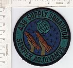 438th Supply Sq me ns $1.00