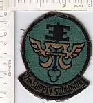 7th Supply Squadron ce rfu $1.25
