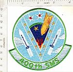 400th Strategic Missile Sq ce ns $3.00