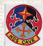 416th Airborne Missile Sq ce ns oldie $8.00