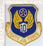 Numbered Air Force-Div-Wings