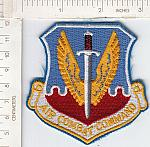 Air Combat Cmd small letters ce ns $3.00