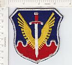 Tactical Air Command (no banner) ce ns $7.00