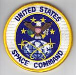 SPACE COMMANDS & Related Sq