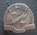 USAF Combat Control badge obs so cb $10.00
