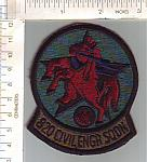 820th Civil ENGR SQDN sub ce ns $2.00