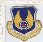 AF Material Command ce ns $3.00