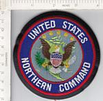 United States Northern Command ns $6.00