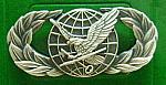 USAF Fuel Supply Specialist badge socb obs  $8.00