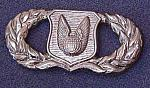 USAF Operations Support badge  bfcb $3.50