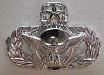 USAF Security Master badge bfcb $5.00