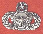 USAF Security Master socb obs $10.00