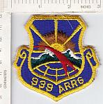 939th Aerospace Rescue & Recovery Group ce ns $3.49