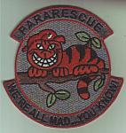 PARARESCUE  We're All Mad ...You Know ce ns $5.49