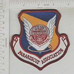 USAF PARARESCUE Association me ns  SOLD