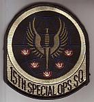 USAF 15th Special OPS SQ me ns $5.49