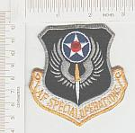 USAF Special Operations (yellow letters) ce ns $10.00