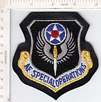 USAF Special Operations ce ns $15.00
